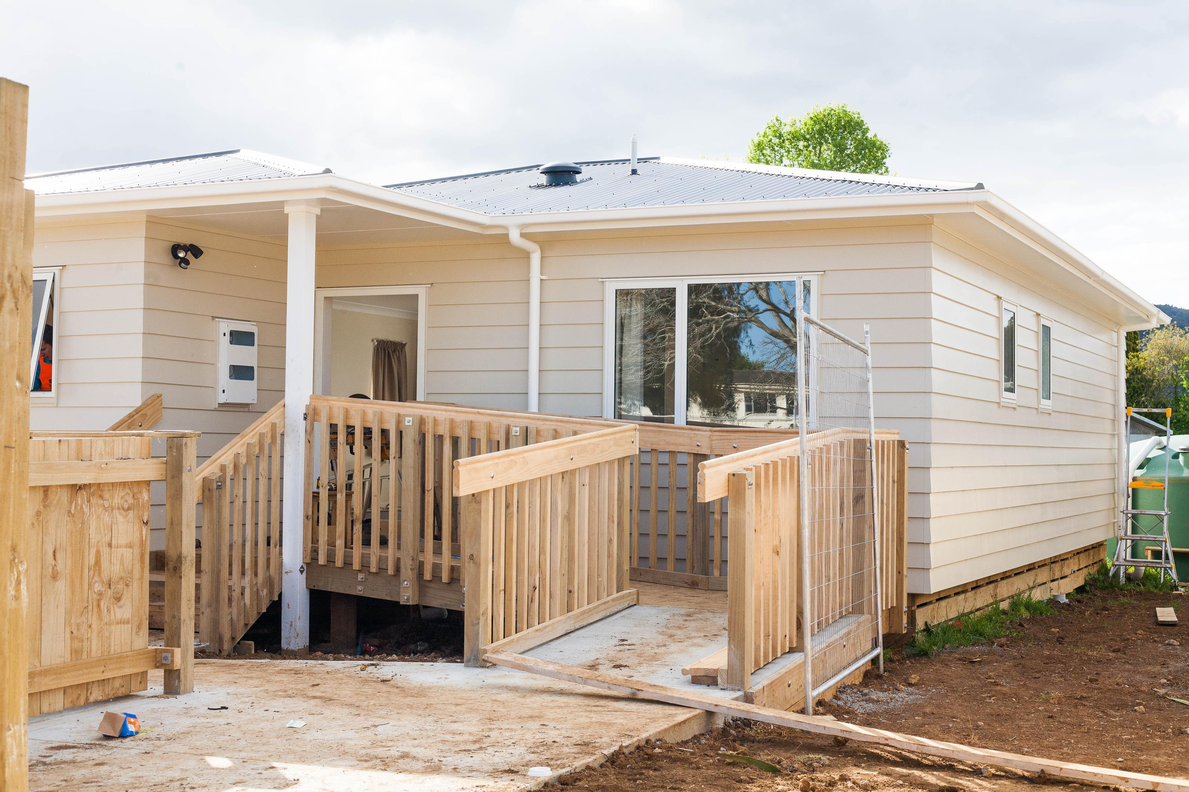 Northland Auckland Residential Commercial Builders