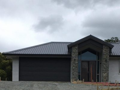 high end residential builder whangarei
